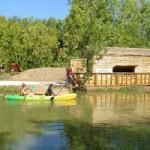 base canoes