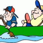 logo canoes