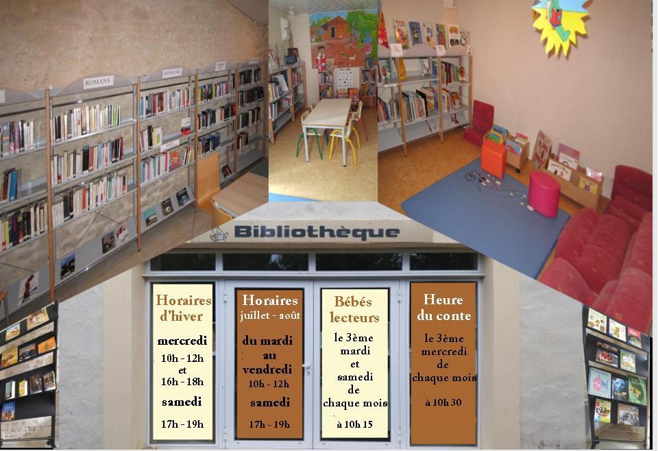 ecran bibliothèque